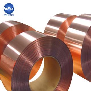 Iron bronze strip Featured Image