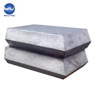 Lead brick Featured Image