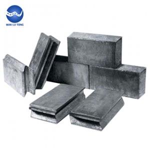 Lead brick