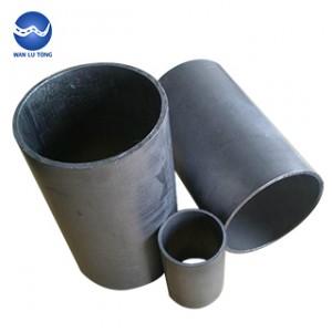Lead tube