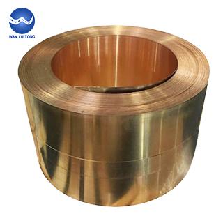 Low beryllium copper Featured Image