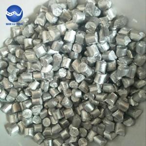 Magnesium grain