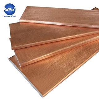 Phosphorus copper row Featured Image