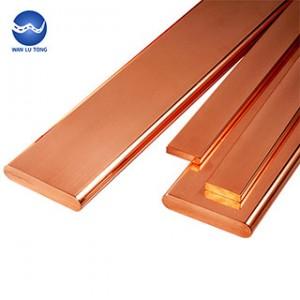 Phosphorus copper row