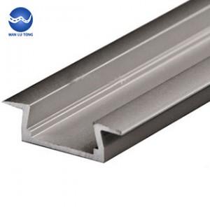 Partition Aluminum
