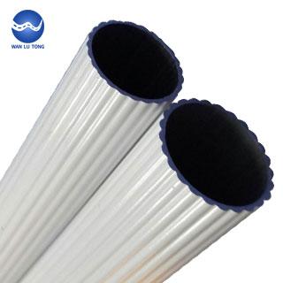 Patterned aluminum tube Featured Image