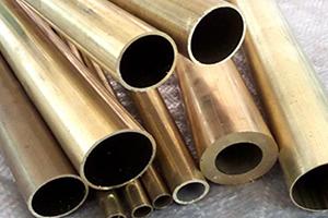 Popular Design for Aluminum Strip - Phosphor bronze tube  – Wanlutong