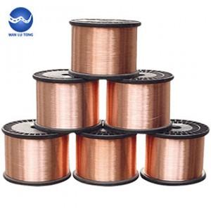 Phosphorus copper wire