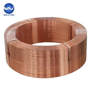 Phosphorus deoxidized copper Featured Image