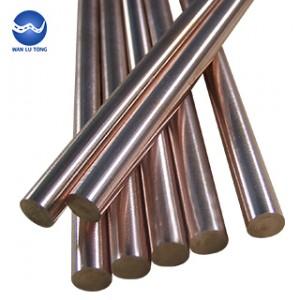 Phosphorus deoxidized copper