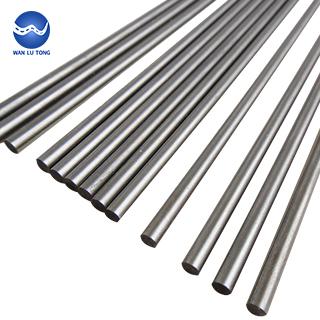 Aluminum alloy rod Featured Image