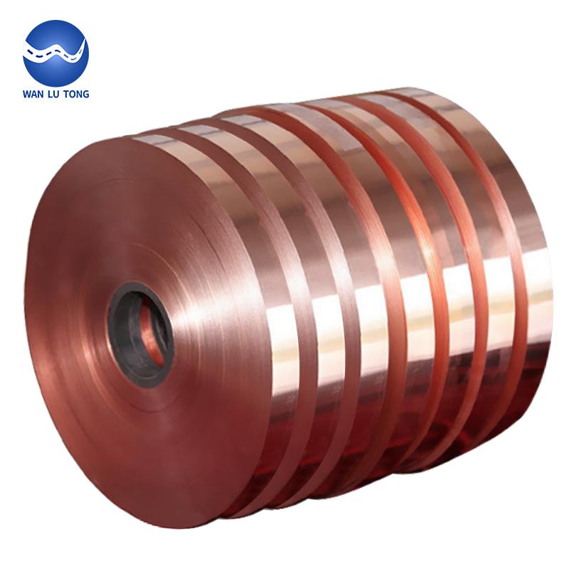 Purple copper strip Featured Image