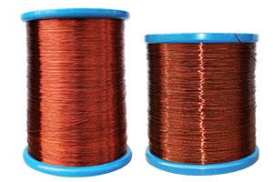 Bottom price Black Aluminium Tube - Purple-red copper line – Wanlutong