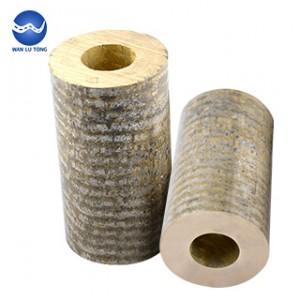 Seamless tin bronze tube