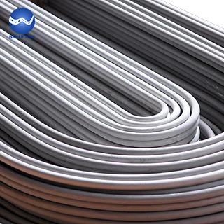 Stainless steel U-tube Featured Image