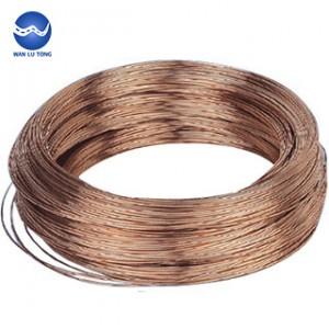 Tin bronze wire