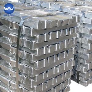 Zinc alloy