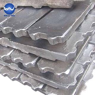 Zinc alloy Featured Image
