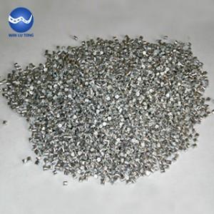Zinc grain