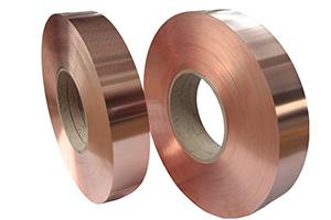 Special Design for Auto Evaporative Air Cooler - Phosphorus copper strip – Wanlutong Featured Image
