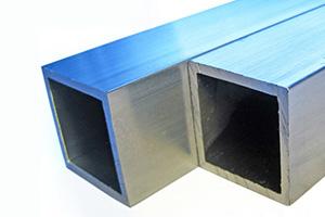 Wholesale Price Brass Fitting - Aluminum rectangular tube – Wanlutong