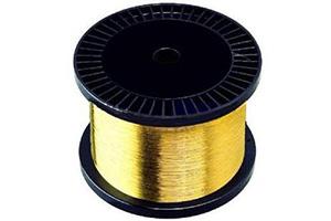 Professional Design 6061 6063 Aluminum Tubes - Brass wire  – Wanlutong