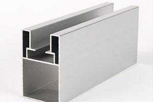 Trending Products 4×8 Copper Sheet - Aluminum alloy profile slot aluminum – Wanlutong