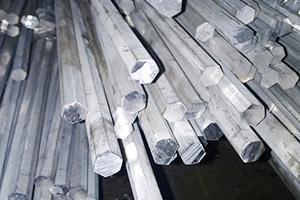 Factory Price For Aluminum Coil Roll - Hexagonal aluminum rod  – Wanlutong