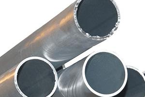 Wholesale OEM 6061 T6 Aluminum Square Tube - Precision aluminum tube – Wanlutong