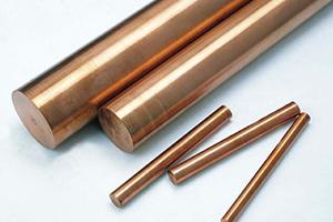 Professional Design Aluminum Hexagon Tube - Phosphorus copper rod – Wanlutong