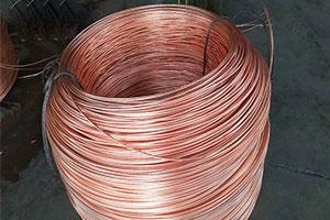 Hot sale Factory Moisture Proof - Phosphorus copper line – Wanlutong