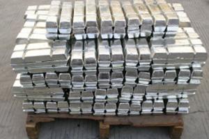 High Performance 1050 1070 Billet Coil - Tin ingot – Wanlutong