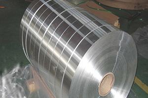 Europe style for Vacuum Coating - Aluminum strip – Wanlutong