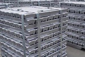 2018 China New Design Metal Railing - Tin ingot – Wanlutong