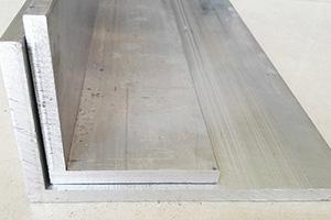 Professional Design Aluminum Tube Manufacturers - Unequal angle aluminum – Wanlutong
