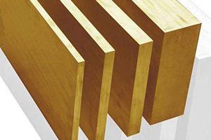 Best Price on Al 7075 T6 Aluminum Tubes - Brass row – Wanlutong