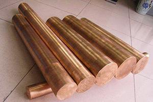 Hot Sale for Copper Sheet Metal - Phosphor bronze rod – Wanlutong