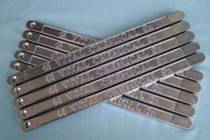 Wholesale 0.5mm Aluminum Coil - Tin bar – Wanlutong Featured Image