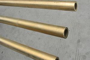 Online Exporter Billet Caster Mould Copper Mould - Tin bronze tube – Wanlutong