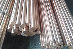 Online Exporter Antique Copper Plates - Phosphor bronze rod – Wanlutong