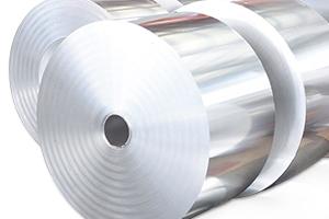 Cheap price Insulated Copper Pipe - Aluminium foil – Wanlutong