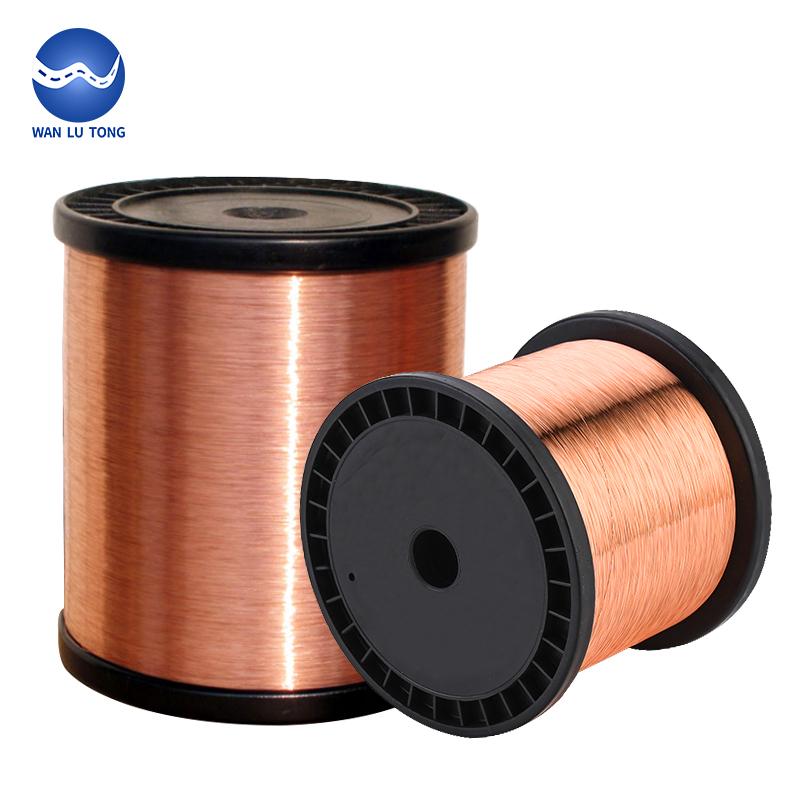 Purple copper wire Featured Image